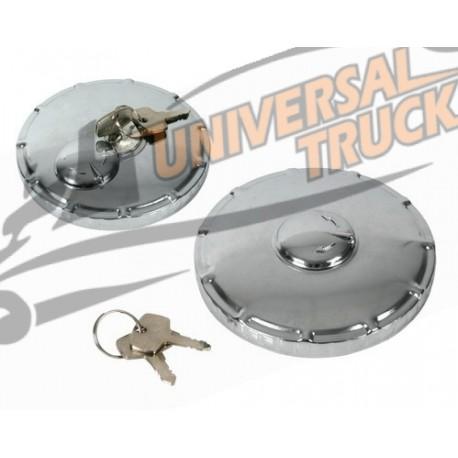 Tank-Lock, tappo serbatoio con serratura - diametro 80 mm