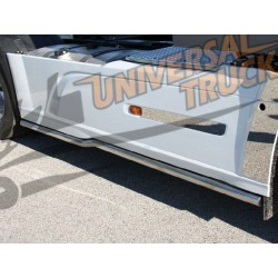 BULL BAR SOTTO CARENA PER DAF XF EURO 6 SPECIFICARE IL PASSO (LED A PARTE € 15,00)