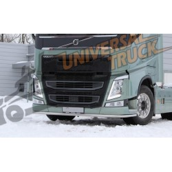 BULL BAR SOTTO PARAURTI DIAM 60 mm VOLVO FH 2013 1PZ