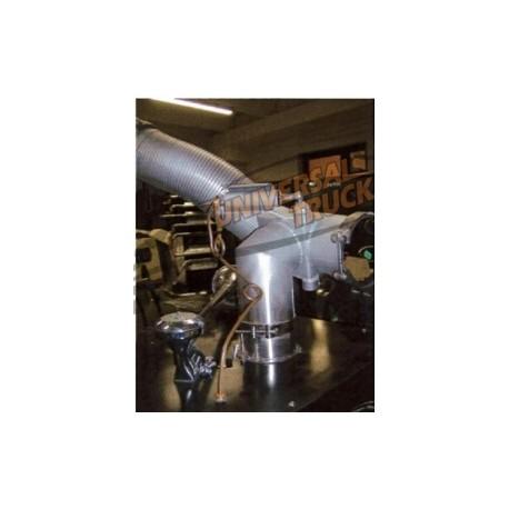 DEVIATORE DI SCARICO SCANIA R-R500-R560-R620