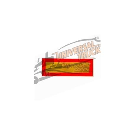 PANNELLO RIFLETTENTE PER MOTRICE COPPIA (BARRE DIAGONALI)
