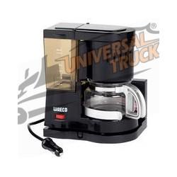 CAFFETTIERA 5 TAZZE 12V-24V