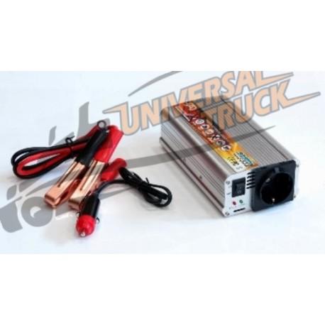 INVERTER INGRESSO IMPORT 24V 400 W BLISTER