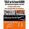 """""""CIGLIA"""" per Fari Scania H4-XENON"""