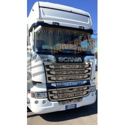 MASCHERINA INTERNA CON PISTONI SCANIA R NEW E STREAMLINE