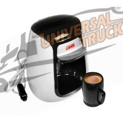 caffettiera elettrica 24V - 150 ml - 250W