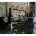 DISCO TACHIGRAFO GRAF BLUCO 125KM/H 125-24 CEE