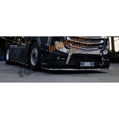 BULL BAR PARAURTI INFERIORE MERCEDES ACTROS