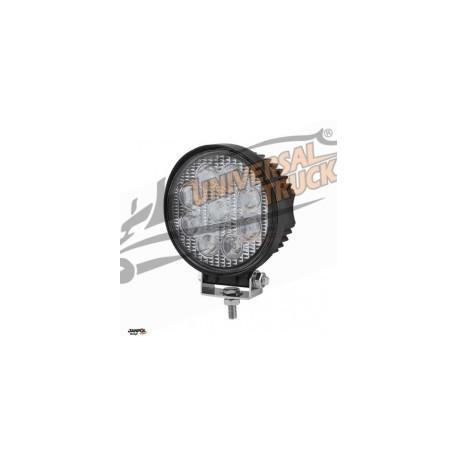 FARO LAVORO 9 LED 12V 24V