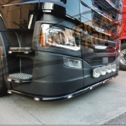 BULL BAR SOTTO PARAURTI SCANIA S/RNEW GENERATION (LED A PARTE EURO 15)