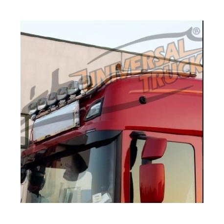 BULL BAR PORTAFARI DIAM 60 SCANIA S MODELLO XL(LED A PARTE € 15,00)