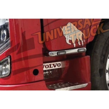 TUBI INFERIORI PORTIERA VOLVO FH3 33.7 MM (LED € 15,00)