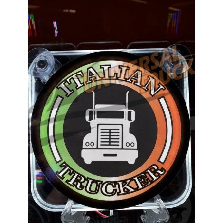 PANNELO A LED 24V ITALIAN TRUCKER