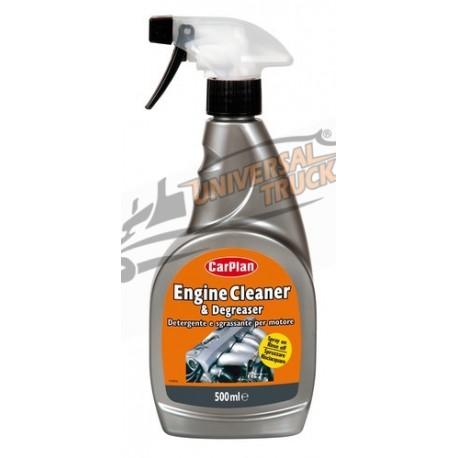 Detergente e sgrassante per motore - 500 ml
