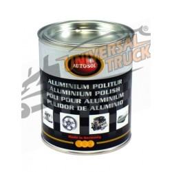 POLISH PER ALLUMINIO - 750 ML