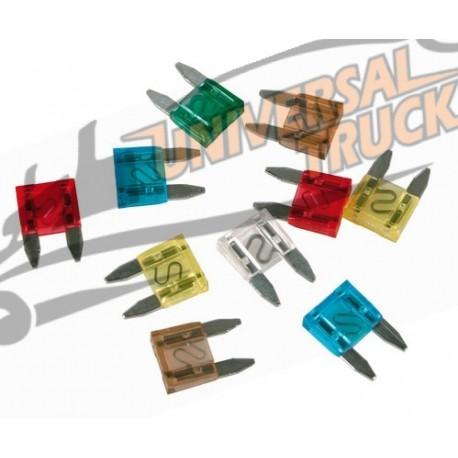 Fusibili Micro lamellari assortiti