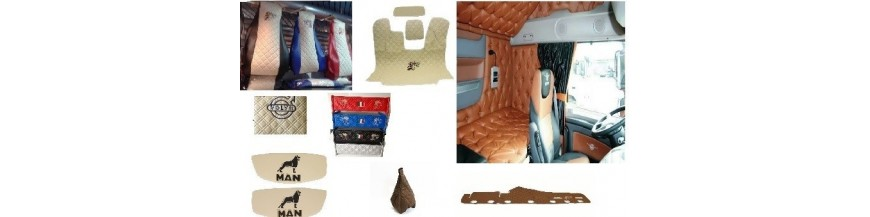 internal accessories
