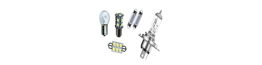 LED-light bulbs
